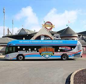 Bus 1301